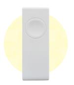 振動センサデバイス  寸法(mm)81×29.5×12