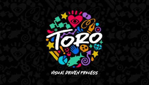 プロジェクト初期段階でのコンセプトや世界観をビジュアル化!ビジュアルドリブンプロセス「TORO」の提供がスタート。